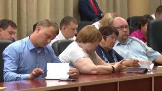 Дольщики долгостроя в центре Саратова попросили сменить подрядчика