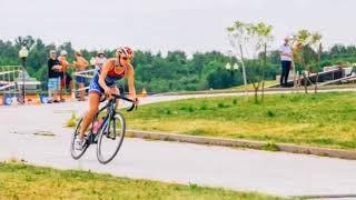 В Ярославле прошел Чемпионат России по триатлону