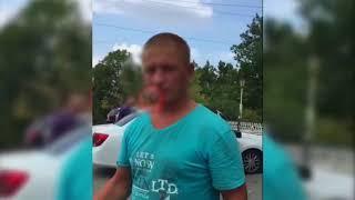 Пьяный житель Воркуты сбил ребенка и сбежал с места ДТП