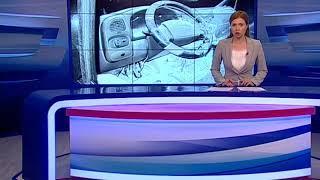 Ночью в Дзержинском районе Ярославля вспыхнула иномарка