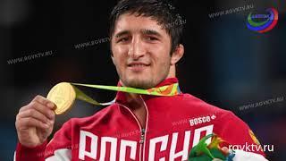 Стали известны имена борцов, которые представят Россию на ЧЕ по спортивной борьбе в Каспийске