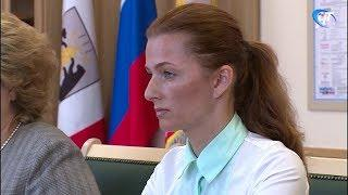 Министерство здравоохранения Новгородской области возглавила практикующий врач