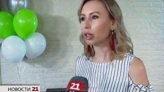 """""""Девичник"""" с медицинским уклоном прошел в Биробиджане(РИА Биробиджан)"""
