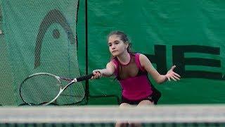 Неофициальный день рождения большого тенниса отмечают в Краснодаре