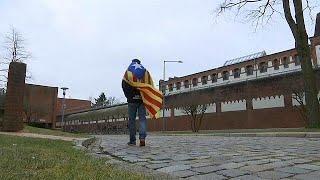 Суд Германии постановил освободить Пучдемона
