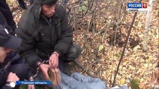 В Томске арестован обвиняемый в изнасиловании и убийстве 10-летней девочки