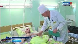 Телемедицина в Мордовии расширяет возможности