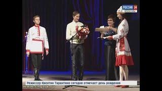 В Чебоксарах наградили победителей республиканского театрального  конкурса «Узорчатый занавес»