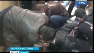 Троих фальшивомонетчиков задержали в Иркутске