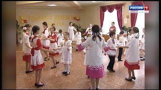 Детская передача «Шонанпыл» 12 09 2018