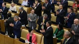 В Госдуме предложили приравнять зарплату депутатов к средней по стране