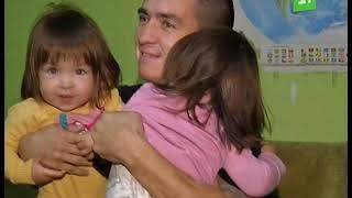 Многодетной семье из Челябинска дали 3 месяца, чтобы покинуть трущобы