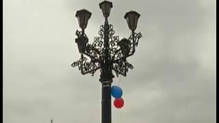 Борцов за комфортные условия труда и достойные зарплаты в Челябинске разогнал дождь