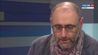Интервью 24. Шерешевский 29.08.2018