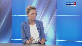 Вести - интервью / 29.08.18