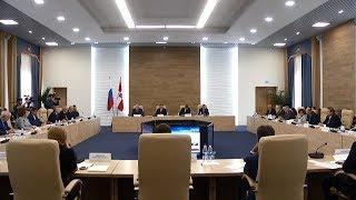 Пензенская делегация познакомилась с «Новой поликлиникой» в пермской больнице