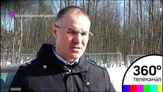 "Сформирован штаб по рекультивации полигона ""Ядрово"""