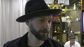 TVБлог Владимир Кристовский об Омске, рекордах и книгах. Uma2rman.