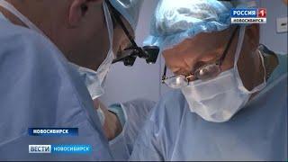 Челюстно-лицевой хирург признан врачом года в Новосибирской области