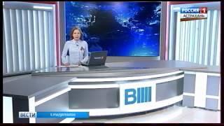 """""""Живые полотна"""" Ван Гога покоряют астраханских зрителей"""