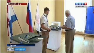 Выборы в Мордовии состоялись и прошли без нарушений