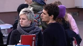 Эвакуация студентов Калининградского музыкального колледжа оказалась учениями