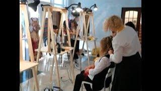 05.11.18 Программа «Выбирай». Инструктор индустрии красоты