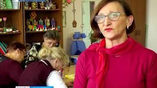 """В Шушенском открывается Народный университет """"Активное долголетие"""""""