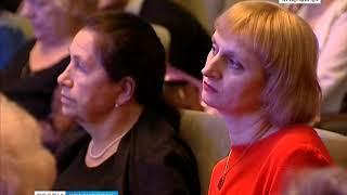 Красноярская межрайонная клиническая больница №20 отмечает 60-летие
