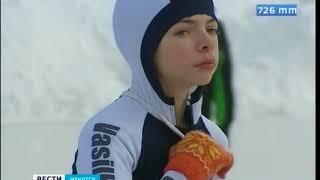 Победители соревнований по конькобежному спорту в Иркутске отправятся на всероссийский турнир