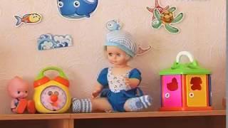 26 семей с особенными детьми воспользовались услугами реабилитационного центра в Чапаевске