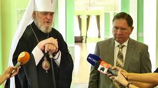 Новости ТВ 6 Курск 30 07 2018