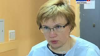 Мальчику, получившему ожоги в коммунальной аварии в Костроме, оказывается вся необходимая помощь