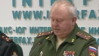 Этой весной ряды вооруженных сил России пополнят 4620 донских призывников