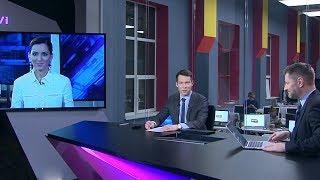 «Рука Москвы» в деле об отравлении Скрипаля, паника экипажа АН-148. Ньюзток RTVI