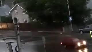 Ливни с градом обрушились на Ставрополье 1