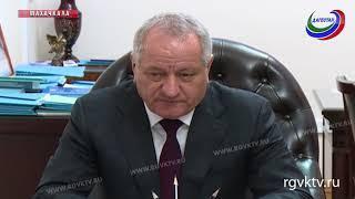 На ремонт дорог в Махачкале в этом году потратят 1,5 млрд рублей