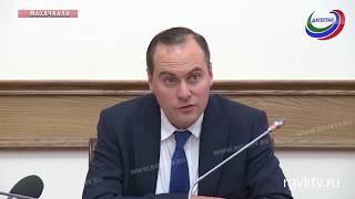 В правительстве РД обсудили исполнение программы переселения из аварийного жилья