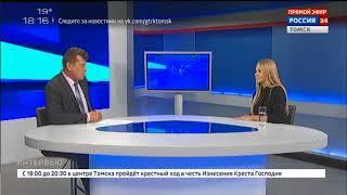 Интервью. Александра Феоктистова, координатор акции DaDobro в Томске