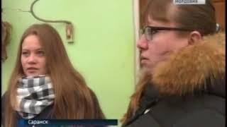 С 16 по 17 января в разных районах Саранска произошли сразу несколько серьёзных пожаров