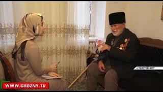 Высылка стала двойным ударом для солдат - чеченцев