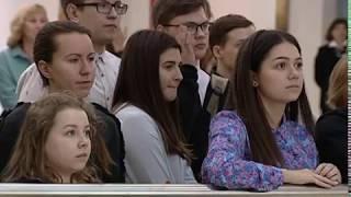 В ярославском КЗЦ прошла экскурсия для будущих ивент-менеджеров
