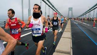 «Больше туризм, нежели спорт». Ради чего бегуны со всего мира приезжают на Нью-Йоркский марафон