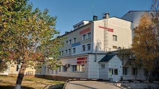 После 4-летней реконструкции в Советском открыли терапевтический корпус
