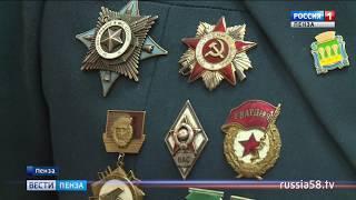 Дню Победы посвящается: полковник Алексей Шульман