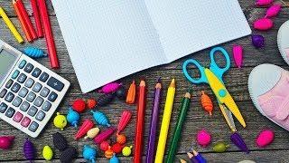 В Нижневартовске открывается большая школьная ярмарка