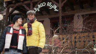 Жителям Ханты-Мансийска покажут итальянские фильмы о любви