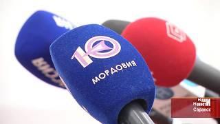 Владимир Волков поделился с журналистами впечатлениями от Послания Путина