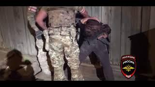 КРУТО СРАБОТАЛ СПЕЦНАЗ РОССИИ / Силовую поддержку оказывал отряд СОБР Росгвардии.