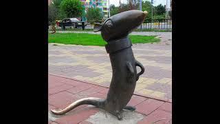СтихоВаренье. Всемирный день крысы